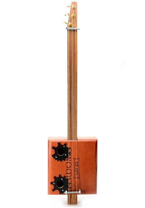 Cigar Box Guitar #280